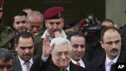 امریکی اخبارات سے: اسرائیل فلسطین