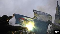 Rusya'da Halk Hükümete Karşı Sokaklara Döküldü