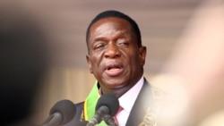 Mnangagwa em Moçambique é sinal de novo ciclo de cooperação