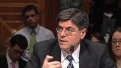 Новым министром финансов США может стать Джек Лью