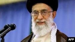 이란 최고 지도자 아야톨라 알리 하메네이(자료사진)