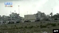 Внаслідок обстрілу сирійського міста Латакія загинуло 19 людей