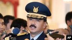 Panglima TNI Marsekal Hadi Tjahjanto. (Foto: dok).