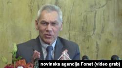 Amabsador Rusije u Beogradu Aleksandar Bocan-Harčenko, Foto: video grab