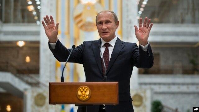 Политический смысл терминологической новации Кремля и в чём заключается план Путина?