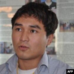 Чингиз Джуманазаров