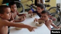 El Departamento de Estado negó que exista un programa para reunificar en EE.UU. a niños de inmigrantes indocumentados.