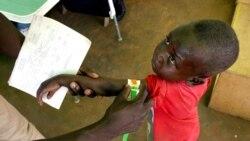Moçambique perde luta cntra subnutrição infantil