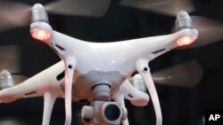 Ndege ambazo haziendeshwi na rubani (drone) zinazotumika Malawi