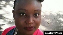 Dr Prisca Ngondo