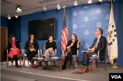 Круглий стіл з питань подолання безкарності за злочини проти журналістів у представництві США в ООН
