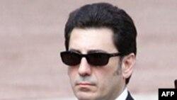 Vret veten Ali Reza Pahlavi, djali i vogël i shahut të Iranit