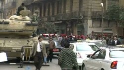 دست کم ۳۶۵ نفر در تظاهرات ضد دولتی در مصر کشته شدند