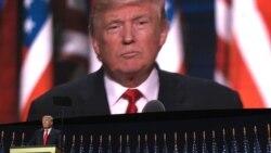 Donald Trump ေျပာတဲ႔ အေမရိကန္အေျခအေန Obama ပယ္ခ်