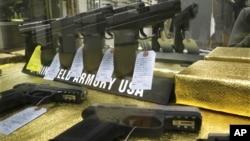 Estados Unidos, el principal fabricante de armas, reafirmó el viernes que se opone a cualquier pacto que incluya municiones.
