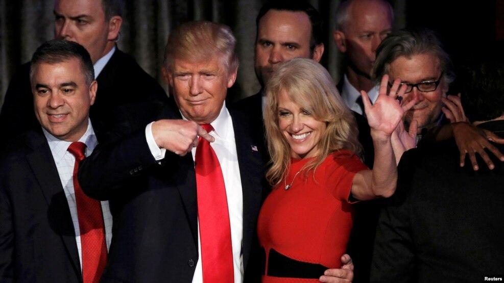 Faktorët që sollën fitoren e Donald Trumpit