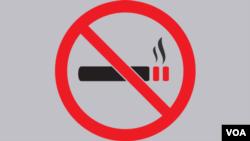 朝鲜再度掀起戒烟热