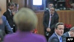ევროკავშირი ახალ ფინანსურ პოლიტიკაზე თანხმდება