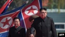 El líder de Corea del Norte, Kim Jong Un, viajará a Rusia para encontrarse el presidente ruso Vladimir Putin, lo que se convertiría en el primer encuentro entre estos dos mandatarios.