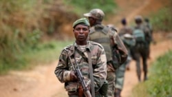 Thomas d'Aquin Mwiti, président de la coordination provinciale de la société civile force vive au Nord Kivu.