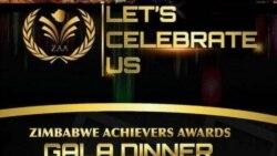 Muzvare Tonderai Karimazondo veZim Achievers Awards USA 2017 Gala