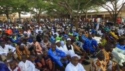 """Ougadougou: Alsilaminw ka tomba Sahel kono """"La ligue des Oulémas """" ye gnongon ye ba do ke."""