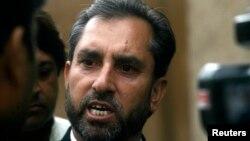Luật sư Samiullah Afridi - người từng bào chữa cho bác sĩ Shakil Afridi người giúp CIA tìm ra Osama bin Laden - bị bắn chết trong thành phố Peshawar