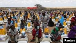 Beelli Mudate Afriikaa Keessaa Lubbuu Hedduu Galaafachuu Mala Sodaa Jedhu Uume: UNHCR