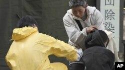 日本仍努力從核危機中恢復