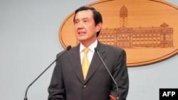 Tổng thống Ðài Loan Mã Anh Cửu