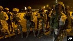 Međunarodne snage u Maliju