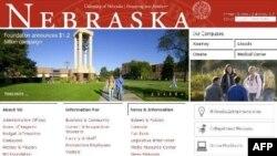 Giới chức cấp cao đại học Nebraska, Hoa Kỳ, đến VN