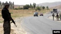 یک تن از جمع ۳۰ مسافر ربوده شده دو روز پیش رها شد