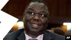 Mutungamiri weMDC T, VaMorgan Tsvangirai