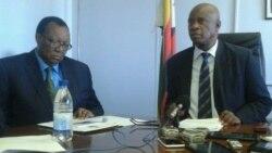 Report on 2016 Zimbabwe Budget Filed By Irwin Chifera