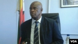 Finance Minister Patrick Chinamasa. (File Photo/Irwin Chifera)