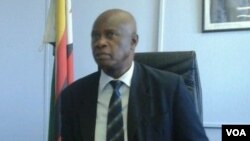 Finance Minister Patrick Chinamasa (Photo/Irwin Chifera)