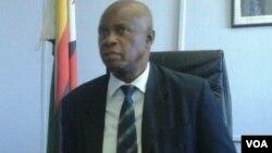 Finance Minister Patrick Chinamasa. (File Photo/Irwin Chifera)