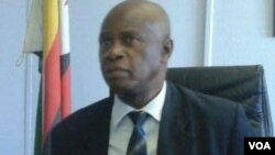 Finance Minister Patrick Chinamasa. (Photo/Irwin Chifera)
