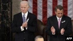 პრეზიდენტი ობამა კონგრესის წინაშე წარსდგა
