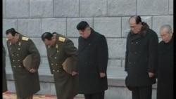 谜样的朝鲜政权继承人金正恩