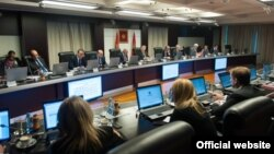 Sednica Vlade Crne Gore (gov.me)