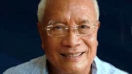 Bác sĩ Nguyễn Ðan Quế (Danlambao)