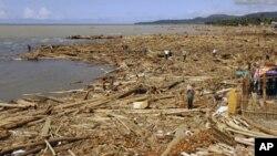 ภาวะโลกร้อนจะทำให้เกิดพายุที่รุนแรงมากขึ้นและบ่อยครั้งขึ้น