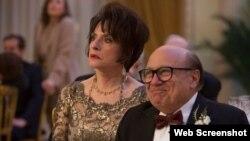 فیلم «کمدین» از کارگردان «تیلر هکفورد» Sony Pictures Classics