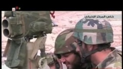 حسن نصرالله: در سوريه می مانيم