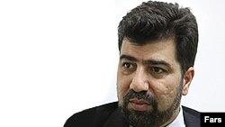 غضنفر رکن آبادی سفیر سابق ایران در لبنان