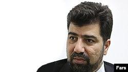 غضنفر رکن آبادی، سفیر ایران در لبنان