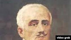 Vangjel Zhapa