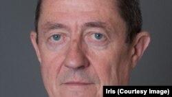 Jean-Vincent Brisset, directeur de recherche à l'Iris